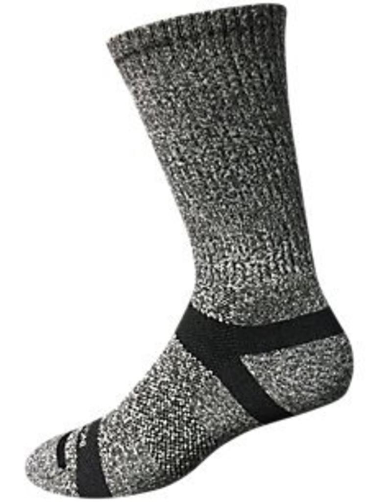 Incrediwear Incrediwear Trek Socks (Crew-Germanium)