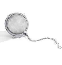 For Tea's Sake For Tea's Sake, Stainless Steel Tea Steeping Ball Asst.