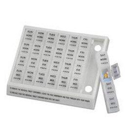 HealthSmart HealthSmart Large Pill Organizer