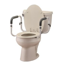 Nova Nova Toilet Support Rails