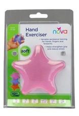 Nova Nova Exercise Squeeze Star - Soft