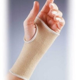 FLA FLA Wrist Support Elastic Pullover Extra Large Beige