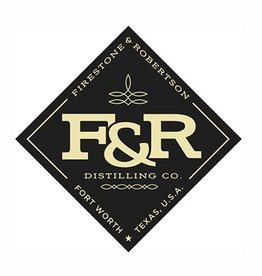 Stickers F&R DECAL, BLACK