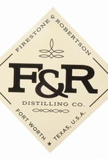 Stickers F&R DECAL, IVORY