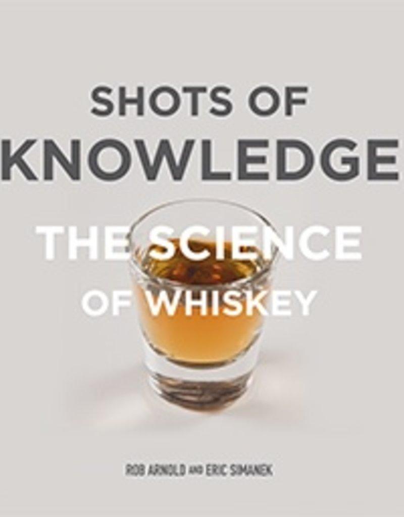 Books SHOTS OF KNOWLEDGE