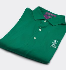 Golf Shirts POLO, M, GREEN