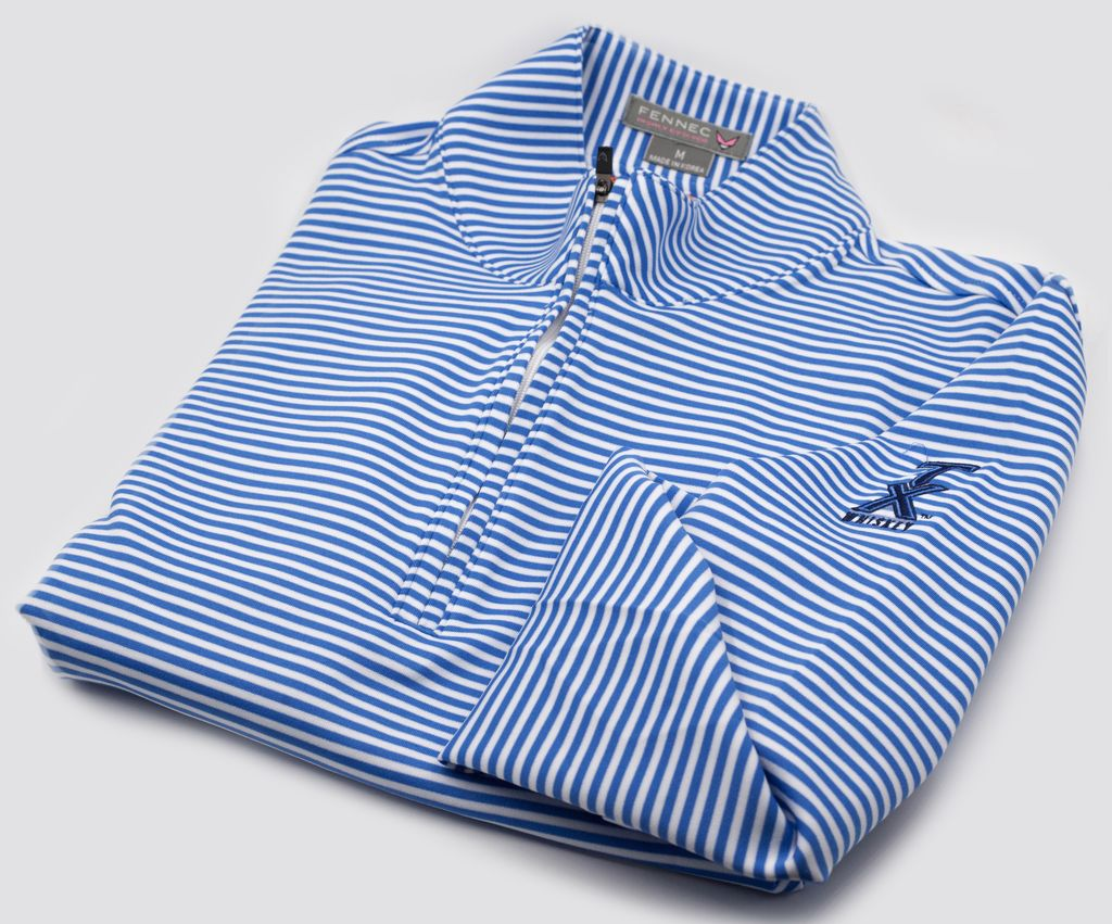 Pullover PULLOVER, S, BLUE/WHITE