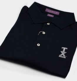 Golf Shirts POLO, M, NAVY