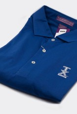 Golf Shirts POLO, XL, BLUE