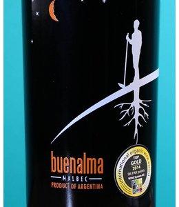 Buenalma, Finca Dinamia Malbec 2015