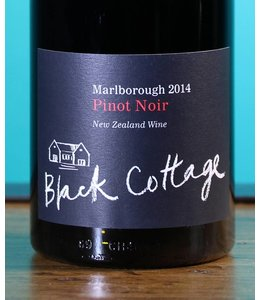 Black Cottage, Pinot Noir 2014
