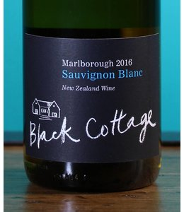 Black Cottage, Sauvignon Blanc 2015