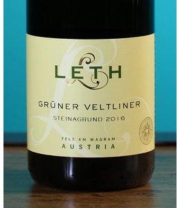 Leth, Grüner Veltliner Steinagrund 2016