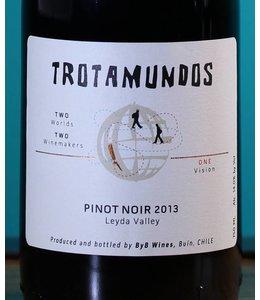 Trotamundos, Pinot Noir 2013