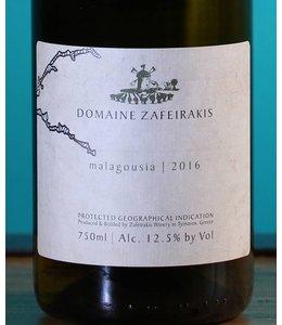 Zafeirakis Winery, Tyrnavos Malagouzia 2016
