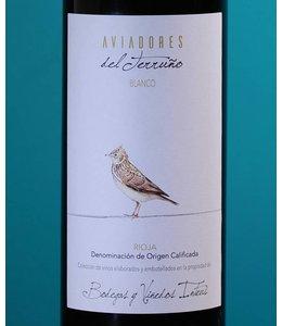 Bodegas y Viñedos Inteus, Rioja Blanco Tempranillo Blanco 2016