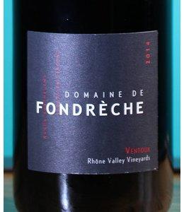 Domaine de Fondrèche, Ventoux Rouge 2014