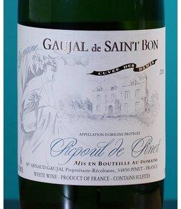 Gaujal St Bon, Picpoul de Pinet Cuvée Dames 2016