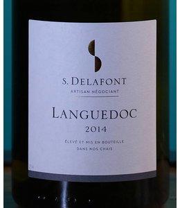 S. Delafont Languedoc White 2014