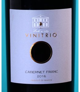 Vinitrio, Vinitrio Cabernet Franc 2016