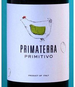Primaterra, Primitivo 2015