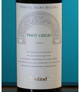 Sant'Helena, Collio Pinot Grigio 2015