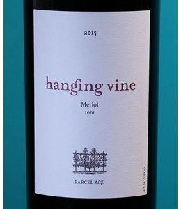 Hanging Vine, Parcel Nine Merlot 2015