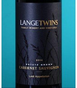 Lange Twins, Lodi Cabernet Sauvignon 2013
