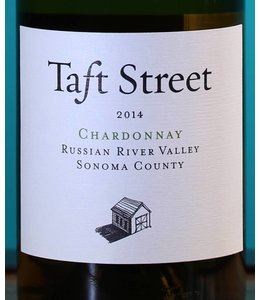 Taft Street Winery, Russian River Valley Chardonnay 2014