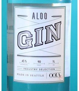OOLA Distillery, Aloo Gin (1 liter)