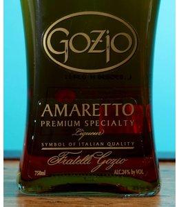 Distillerie Franciacorta, Gozio Amaretto