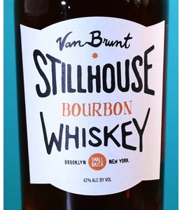 Van Brunt Stillhouse, Van Brunt Stillhouse Bourbon Whiskey