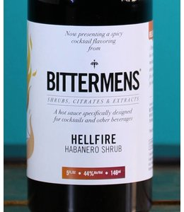 Bittermens, Hellfire Habanero Shrub