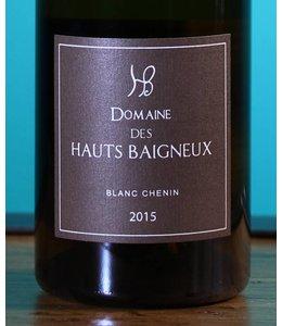Domaine Des Hauts Baigneux , Touraine-Azay-le-Rideau 2015