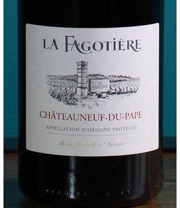 La Fagotiere, Chateauneuf du Pape 2011