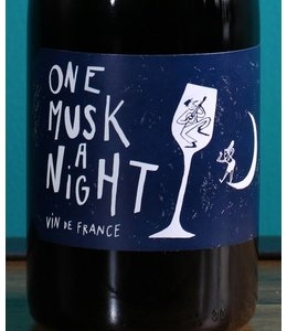 Domaine du Haut-Planty, One Musk a Night 2015
