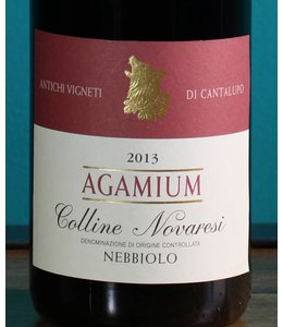 Cantalupo, Colline Novaresi Agamium 2013