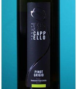 Tenuta Fernanda Cappello, Friuli Grave Pinot Grigio 2015
