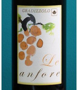 Azienda Agricola Gradizzolo, Colli Bolognesi Pignoletto Le Anfore NV