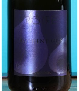 Eric Bordelet, Bordelet Poiré Authentique Cuvée 2015