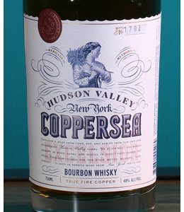 Coppersea, Excelsior Bourbon