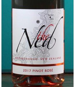 Marisco Vineyards, The Ned Pinot Noir Rosé 2017