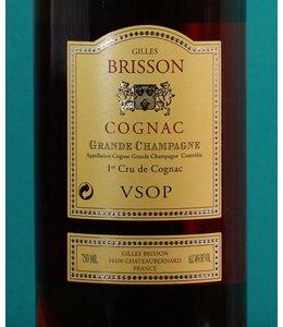 Gilles Brisson, Grande Champagne Cognac VSOP NV