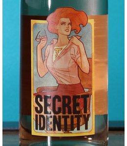 Iconic Wines, Iconic Secret Identity Rosé California 2017
