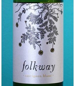Folkway Wine Company, Sauvignon Blanc 2016
