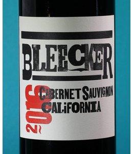 Bleecker, California Cabernet Sauvignon 2016