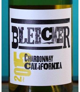 Bleecker chardonnay 2015