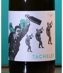 Weinreich Tacheles Bacchus Trocken -Natural 2017