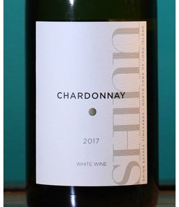 Shinn Estate Vineyards, North Fork of Long Island Chardonnay 2015