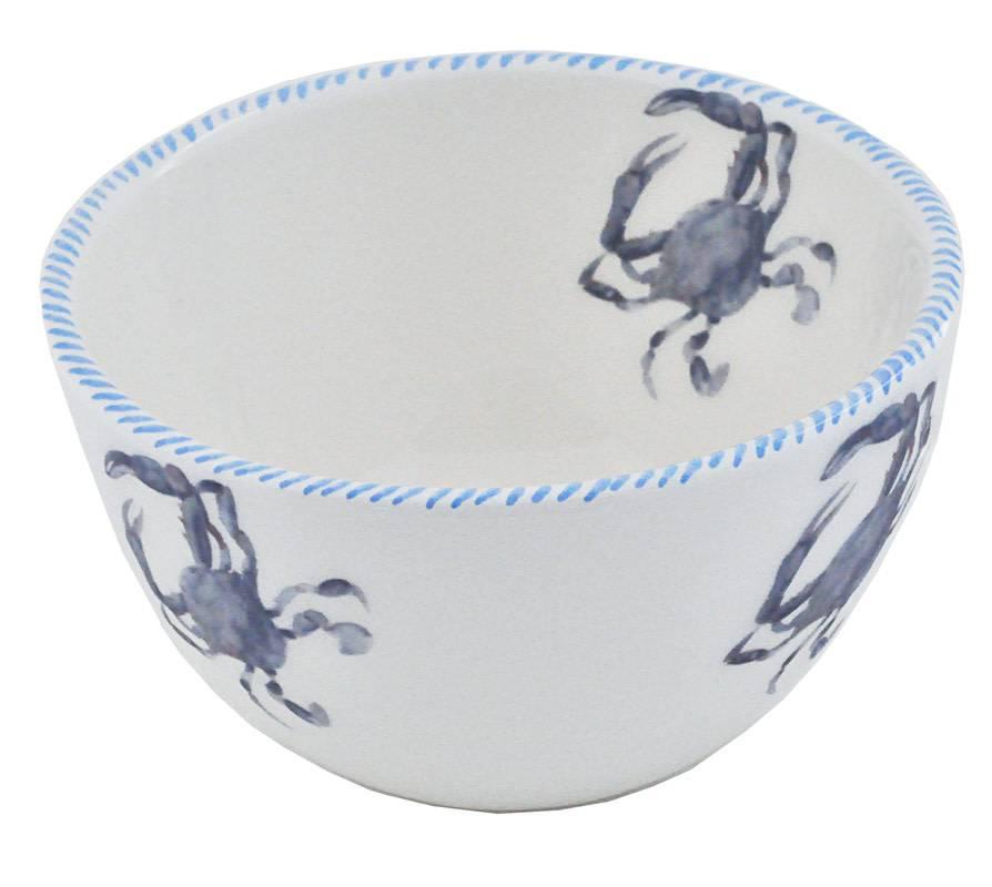Abbiamo Tutto Blue Crab Small Bowl